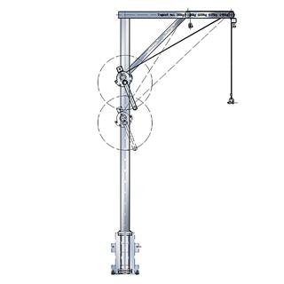 160kg-1000mm