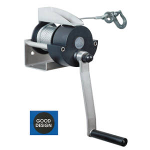 Stainless Steel Winches