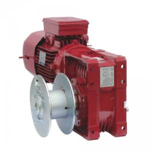 esf electric winch