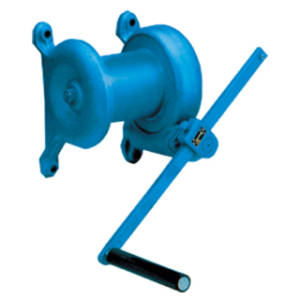 K-WB-Hand winch Worm Gear